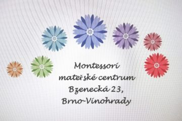 Montessori mateřské centrum