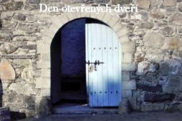 Den otevřených dveří na Vinohradech