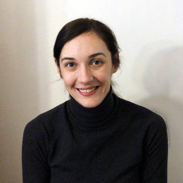 Vedrana Mahmutović-Parczewska