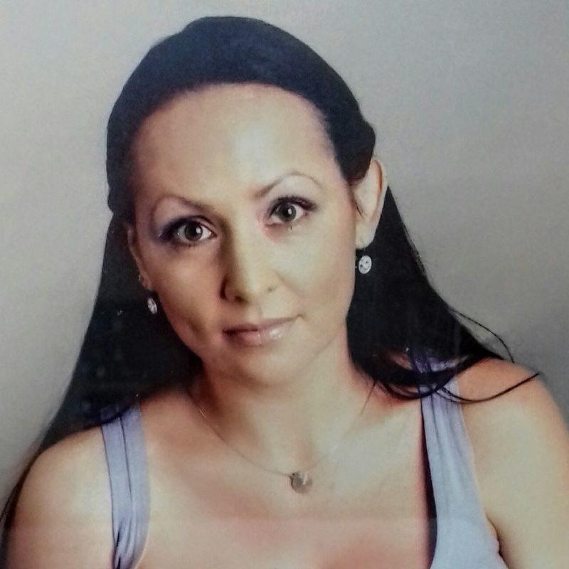 Veronika Hujňáková