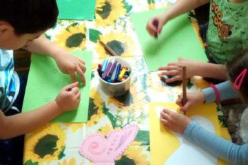 Mateřídouška – tvořivé Montessori odpoledne na Náměstí 28.října 16