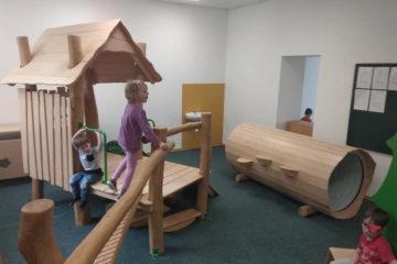 """Montessori centrum – Ukázková hodina kroužku """"První krůčky k Montessori"""" 25.9. na Náměstí 28.října 16"""