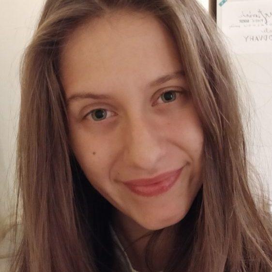 Barbora Smolková